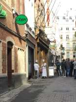 Ulice Brisela