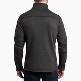 Kuhl Interceptr FZ Fleece Jacket - Good Looking and Super Comfortable 1