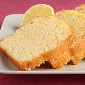 Le fameux gâteau au yaourt