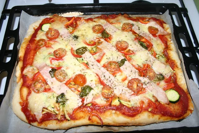 Et vous, vous mettez quoi sur votre pizza ?