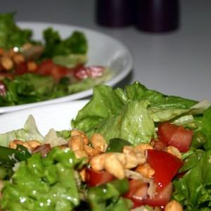 Salade de tout