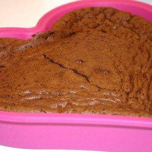 Moelleux choco-caramel