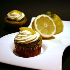Cupcake Pesto/Citrons