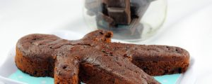 Cake Léger Yaourt Choco