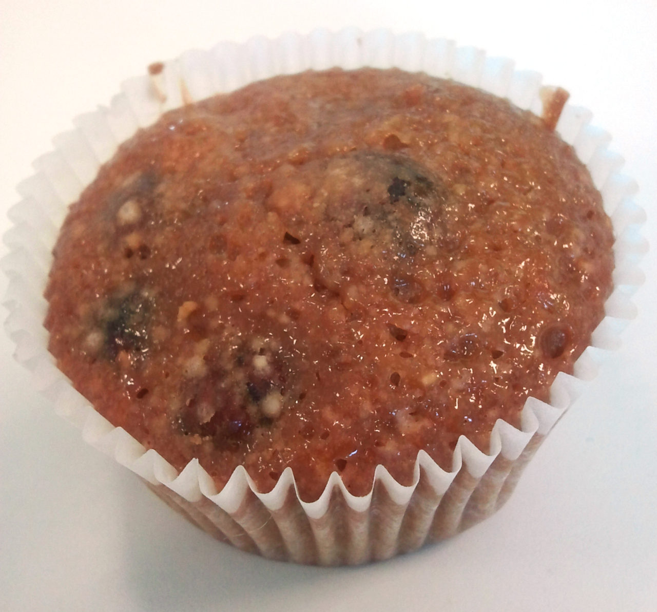 Façon Brownie pralinoise/mascarpone