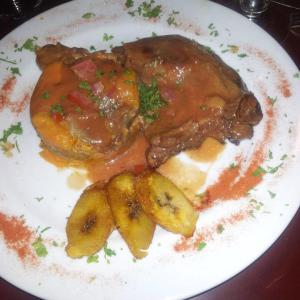 Restaurant – Cubain quartier Montorgueil