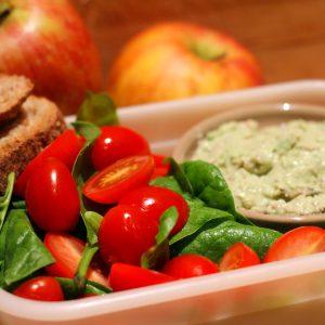 lunchbox #3