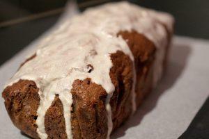 carotte cake pistaches