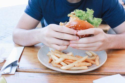 ayat alkitab tentang makan