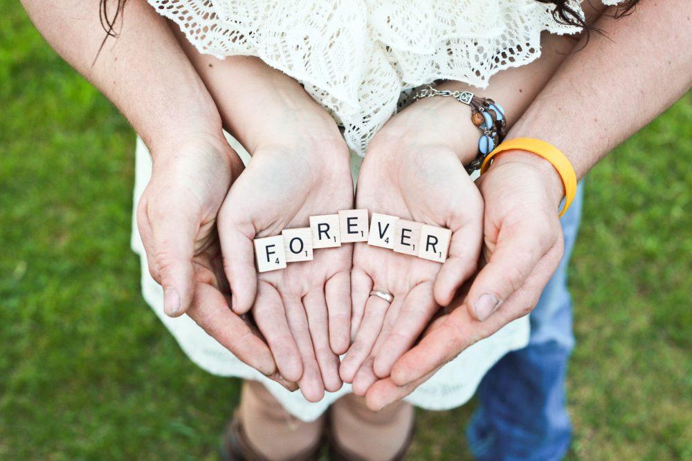Ayat Alkitab Untuk Merawat Pernikahan
