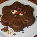 Luukku 16 Suklaakakku mikrossa