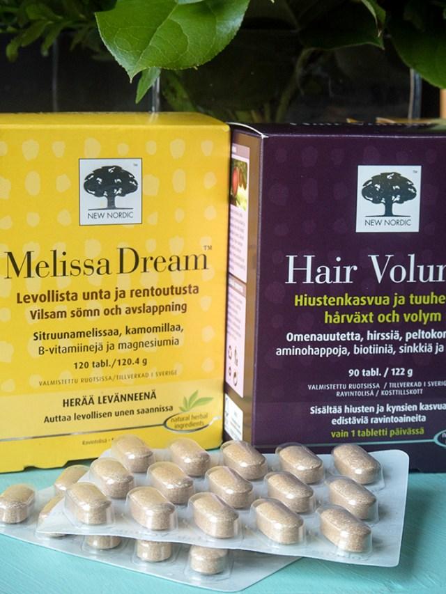Stressi ja hiustenlähtö
