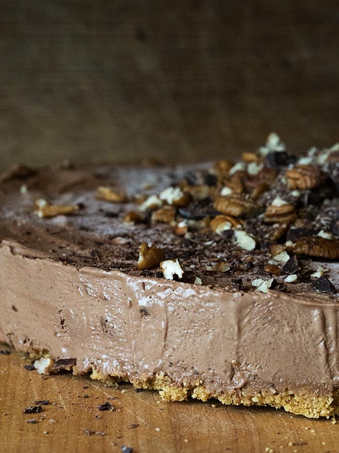 Nina Lincolnin suklaakakku