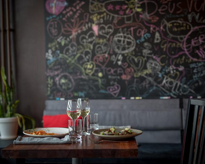 Ravintola Toca   italialainen ravintola   helsinki   ruokablogi   ravintola-arvostelu