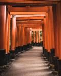 Japani, Kioto - kokemuksia ja nähtävyyksiä