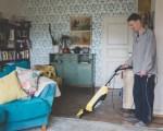 Kärcher lattiapesuri kokemuksia