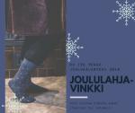 Luukku 19: Arvonta, voita itsellesi kotimaiset sukat