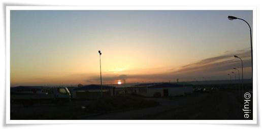 Melancong ke Algeria