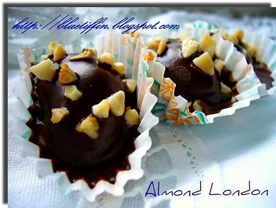 Biskut Almond London Ke Algeria?