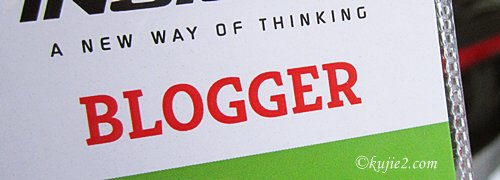 bagaimana menjadi blogger