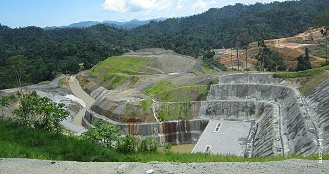 Projek Hidroelektrik Hulu Terengganu