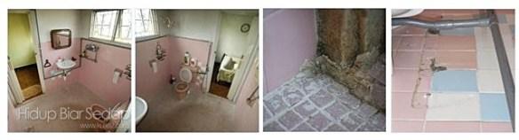 jubin bilik air