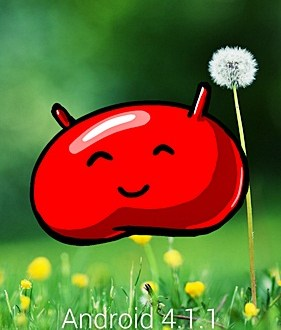 Perbezaan Samsung Galaxy  S3 Selepas Upgrade Android 4.1.1 Jelly Bean