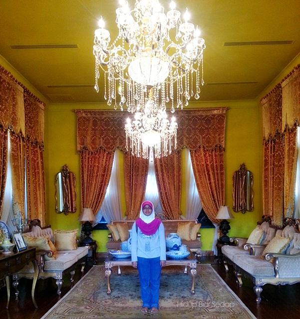 gambar dalam istana