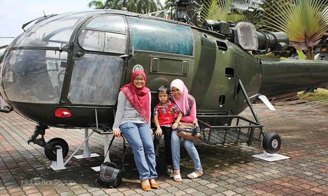 helikopter atm