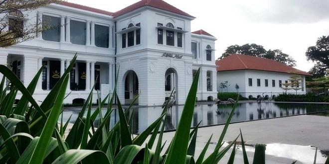 Muzium Sultan Abu Bakar Selepas 4 Tahun Ditutup