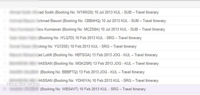 booking airasia