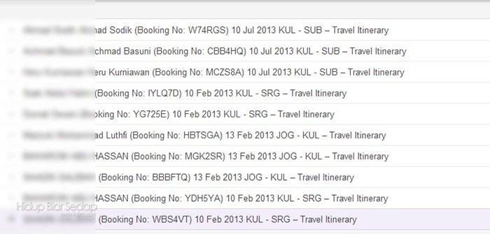 booking airasia