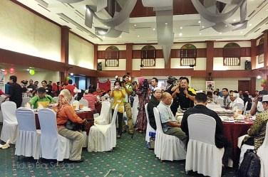 majlis forum blogger