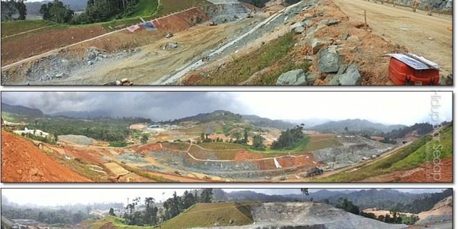 Jawatan Kosong di Projek Hidroelektrik Hulu Terengganu