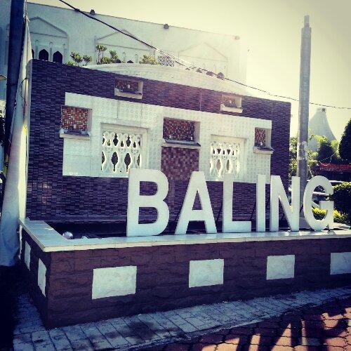 Baling
