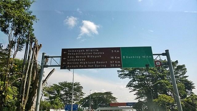lokasi Kampung Benuk
