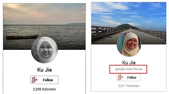 google +kujie2