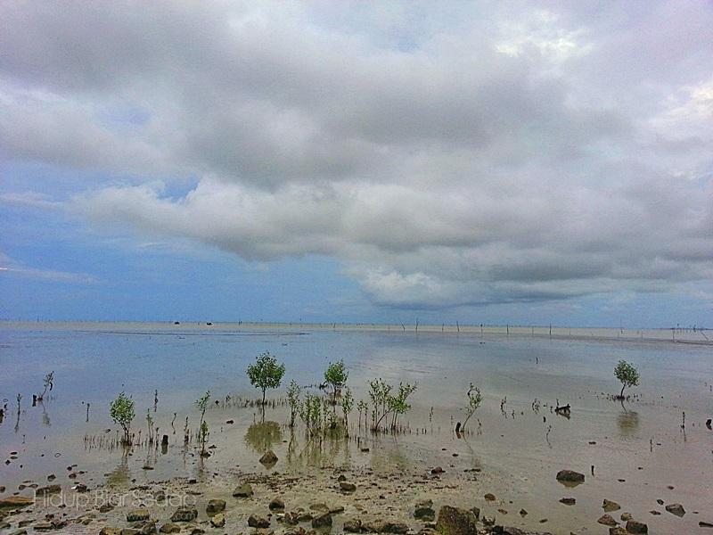 Pantai Bagan Nakhoda Omar (BNO)