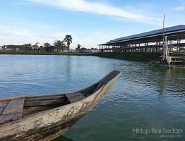 Kemana Cambodian Muslim Cooperatives Salurkan Derma Yang Blogger Kutip?