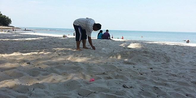 Perkara Wajib Buat Di Pantai
