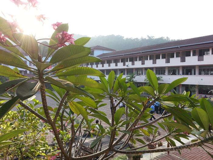 pbs di sekolah