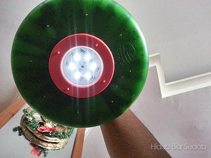 sme lightlampu air sme light