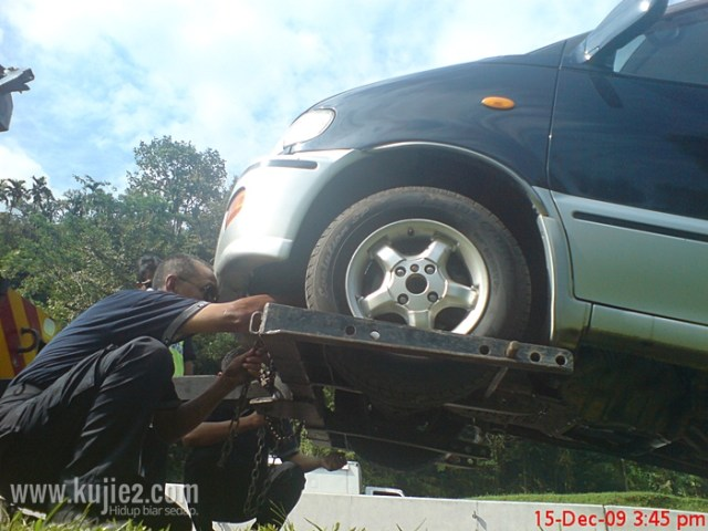 bantuan kereta rosak dilebuhraya