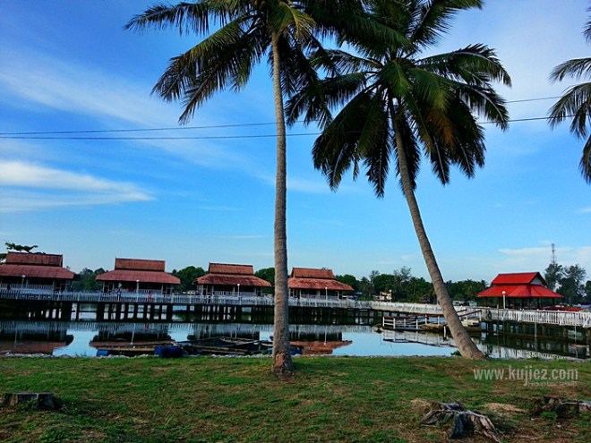Pantai Sri Tujuh Resort