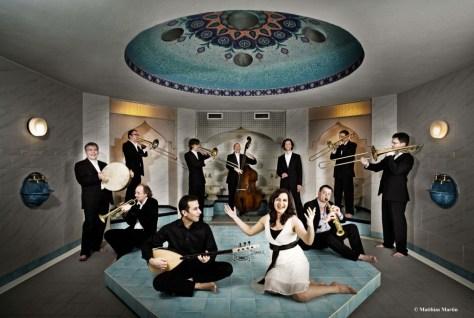 Anatolian Jazz Orchestra