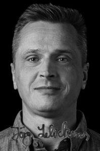 Jörg Lelickens Bild