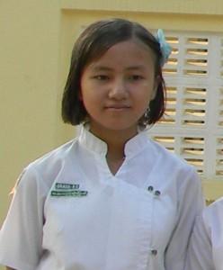 Miss Hai Nei Hoi