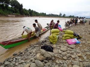 Tuivang River