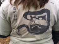 Favorite Kuk Sool T-shirts - 2