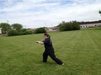 Tournament Practice 3 - St. Louis 2012